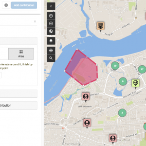 Online Mapping Platforms
