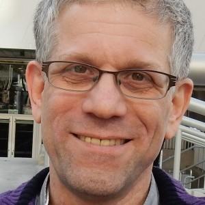Professor Muki Haklay