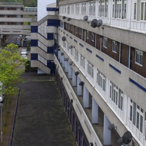 Active CiTizenship and Social Housing (ACtS)