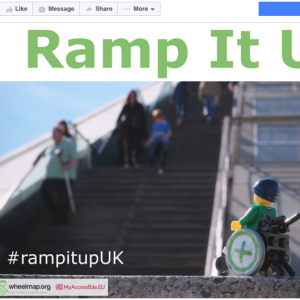 Ramp It Up!