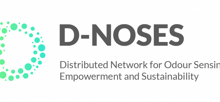 D-NOSES – Putting odour on the map