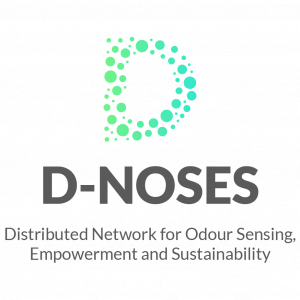 D-Noses London Pilot - Mapping Odour in The Royal Docks
