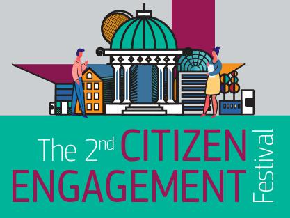 Citizen Engagement Festival