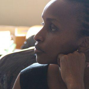 Bernadette Uwase Nkalubo