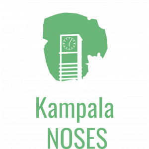 Kampala NOSES; Network for Odour Sensing Empowerment and Sustainability.
