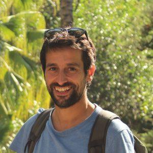 Pablo González Moreno